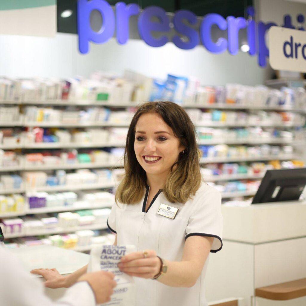 tiptree pharmacy