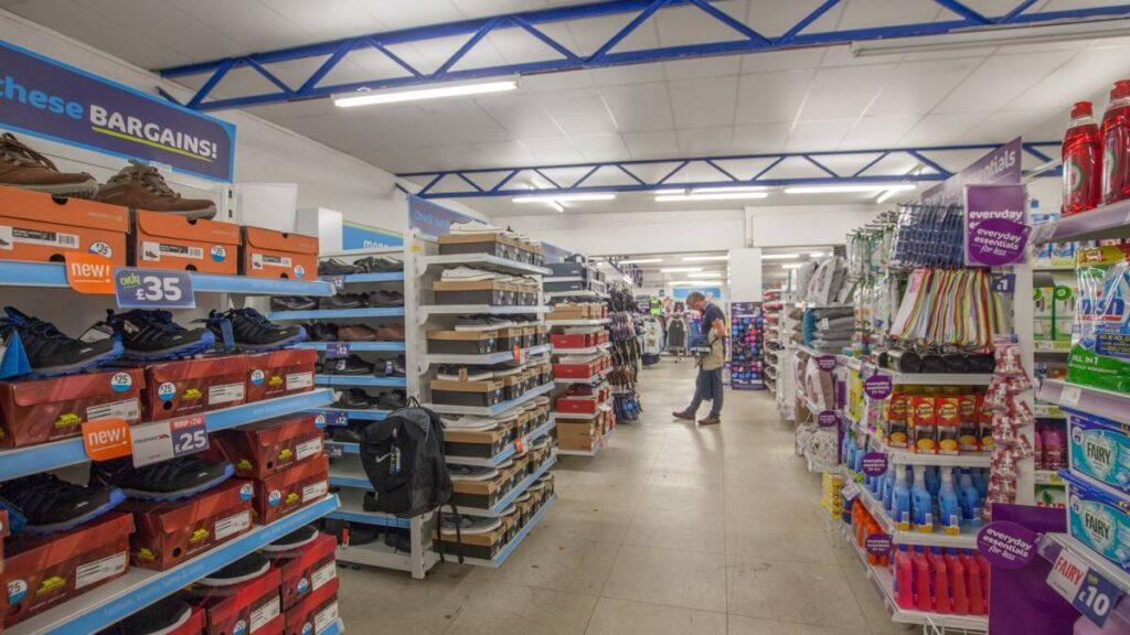 original factory shop