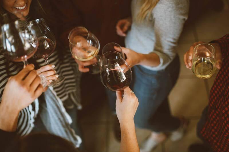 wine tiptree